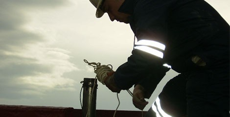 <p>Bunker survey is carried out to measure and ascertain the quantity of bunker stored and used on board at a specific place and time. Bunker survey conducts mainly fuel oil, and diesel oil. </p>